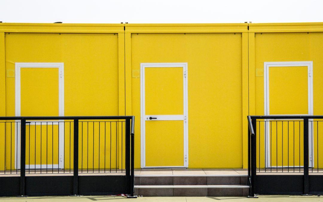 Ces 6 critères auxquels vous n'aviez (peut-être) pas pensé pour choisir votre garde meuble
