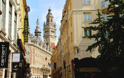 6 bonnes raisons de domicilier son entreprise à Lille