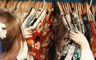 5 bonnes raisons d'opter pour un box si vous êtes un(e) fashion-addict
