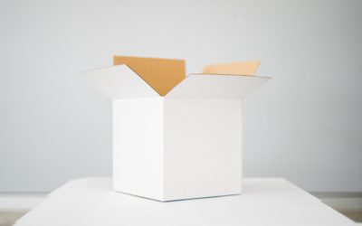 X choses que vous ne pouvez malheureusement pas stocker dans votre box