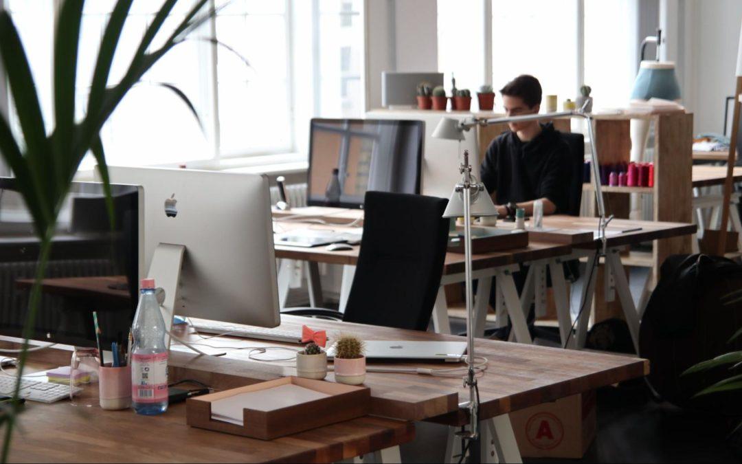 Comment optimiser l'espace de vos locaux professionnels ?
