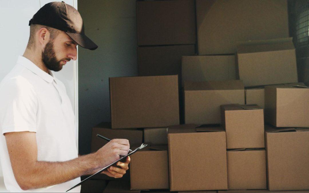 5 étapes pour un déménagement d'entreprise réussi