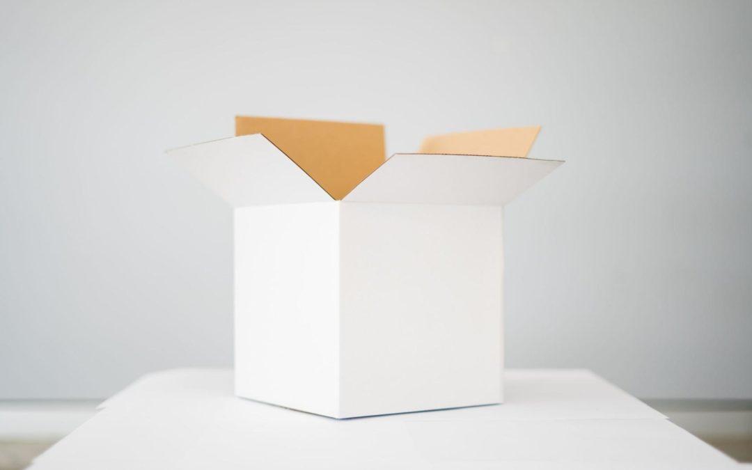 Comment et où trouver des cartons de déménagement ?